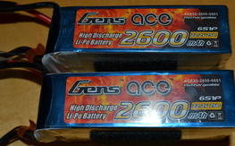 Gen-Ace 22.2 2600