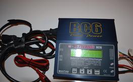 Bantam BC6 Dual  Power