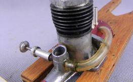 Herkimer OK Cub 075 Diesel Engine FREE SHIPPING
