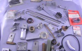 LOT Misc Boat Hardware, FREE SHIPPING