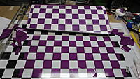 Name: Left-wing Checker-Board Prep.jpg Views: 67 Size: 145.5 KB Description: Left-wing Checker-Board Prep