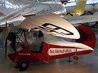 Name: Crossley Flea 4.jpg Views: 125 Size: 184.8 KB Description: Crossley Flea