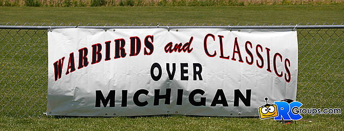 CARDS Aerodrome Warbirds and Classics Over Michigan - RCGroups Coverage