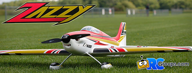 Avios Zazzy From Hobbyking - RCGroups Review