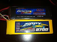 Name: Zippy Compact 4S 2700 25C LiPo.jpg