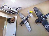 Name: P-38 P-51 Fw-190 Hangar.jpg