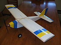 Name: Blu Baby kfm3 36 inch Modified Fuselage.jpg