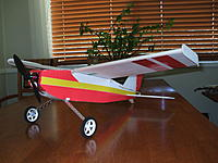 Name: My first BB 33 with a kfm2 wing.jpg