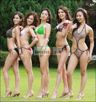 Name: Miss Korea 2007 candidates 1.jpg