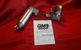 GMS 2000 Engine 40 Size Almost New