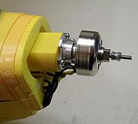 Name: J-3 short motor shaft.jpg Views: 92 Size: 131.0 KB Description: