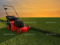 Name: depositphotos_4527170-Lawn-mower-on-green-field.jpg