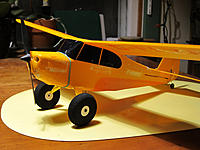 Name: Champ with Cub Wheels.jpg