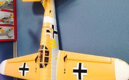 SkyAngel BF-109 FunFighter