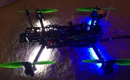 Flyingcinema Cinetank MK 2