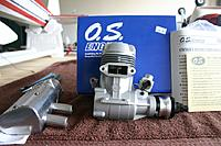 Name: OS 160 FX w-pitts muffler-02.jpg
