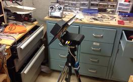 MFD V5 AAT 6 Ch w/ 2 TF Pro OSD's & GPS Sensors
