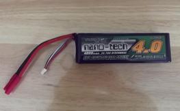 Two brand new in box - 4s nano tech 4,0