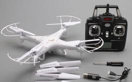 Syma Quad copter w/Transmitter