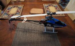 Blade 450X