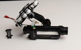 RX100 Walkera G-3S Gimbal