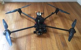 Endurance TBS Discovery Pro Long Range - 47 min flight time