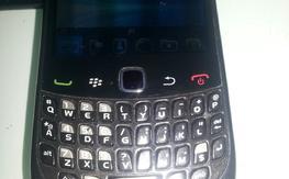 TMobile Blackberry 9300