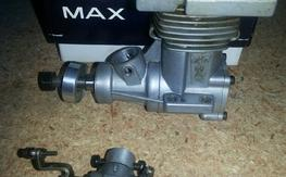 OS Max 32F Heli Engine