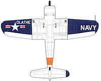 Name: F4U 4 USNR Training Unit USN Reserve Olathe Kansas (2).jpg