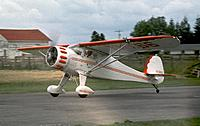 Name: L7208-002Ra Monocoupe arrives.jpg
