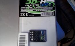 Hobby King 3DH V2 FBL System