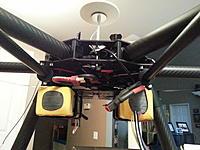 Name: 20130915_152500.jpg Views: 1254 Size: 226.4 KB Description: Two 5800mah batteries mounted below