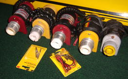 5-R/C Airplane STARTER's..ALL Good...40-60 size