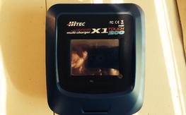 Hitec X1 200 touch