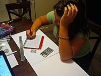 Name: Jen crunching numbers.jpg