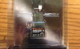 Spectrum AR7010