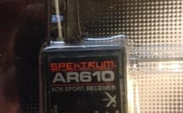Spectrum ar610