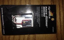 Dynamite race guard micro