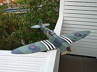 Name: IMG_20131109_185015.jpg Views: 33 Size: 555.6 KB Description: Flite Test Spitfire