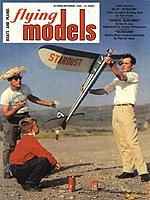 Name: stardust FM cover.jpg Views: 40 Size: 109.4 KB Description: Starduster, Flying Models Oct/Nov 1960 cover.