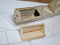 Name: 21.JPG Views: 18 Size: 254.8 KB Description: 21. Hatch frame sheeted with balsa.