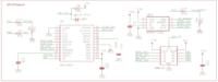 Name: APM_v252_MPU-Pressure + TXB0104.png Views: 64 Size: 53.6 KB Description: MPU6000 & Baro Schematic