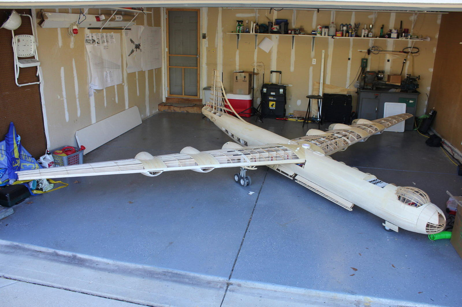 rc airplane world with 3245 B 36 Peacemaker on History 20Mystery 20Ship together with The Worlds Largest Remote Control Airplane A Replica Of A Virgin Atlantic Boeing 747 400 likewise Supersonic Scale Rc Concorde additionally Rc Flight Simulators also Watch.