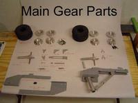 Name: AAWS B-29 main gear parts.jpg