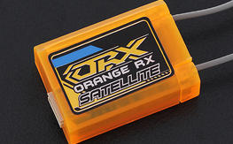 Orangerx R110XL Sat receiver