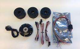 Elite Power brushless gimbal motors - PM57 / GB50