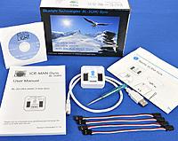 Name: BL-3GRC_Kit_OnBlue700.jpg Views: 49 Size: 70.8 KB Description: BL-3GRC ICE-MAN Gyro kit