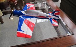 E-Flite UMX Yak 54 180