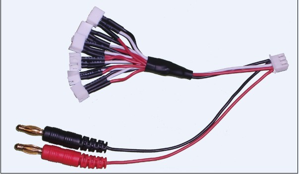 Name: PARALLEL (6X) JST-PH CHARGE & BALANCE CABLE FOR BEAST UMX & BLADE 130X.jpg