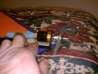 Name: holding motor in place.JPG